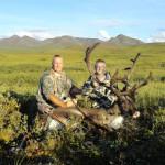 Bow Hunting Brooks Range Alaska