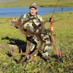 Bow Hunting in Alaska